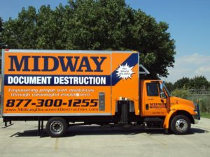 Chicago Document Destruction Services