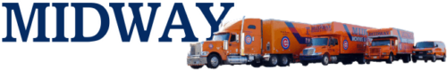 Midway Moving Logo