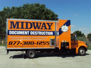Midway Document Management in Chicago, IL